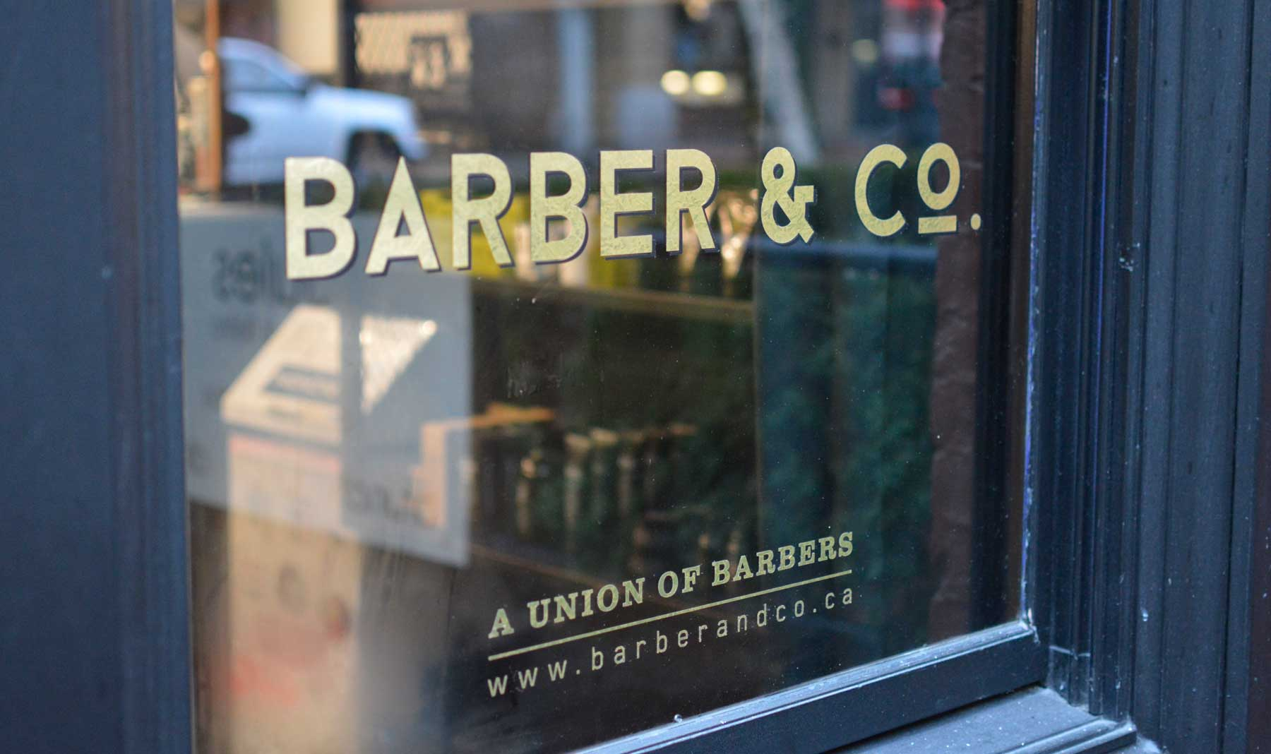 Barber & Co., Vancouver, BC