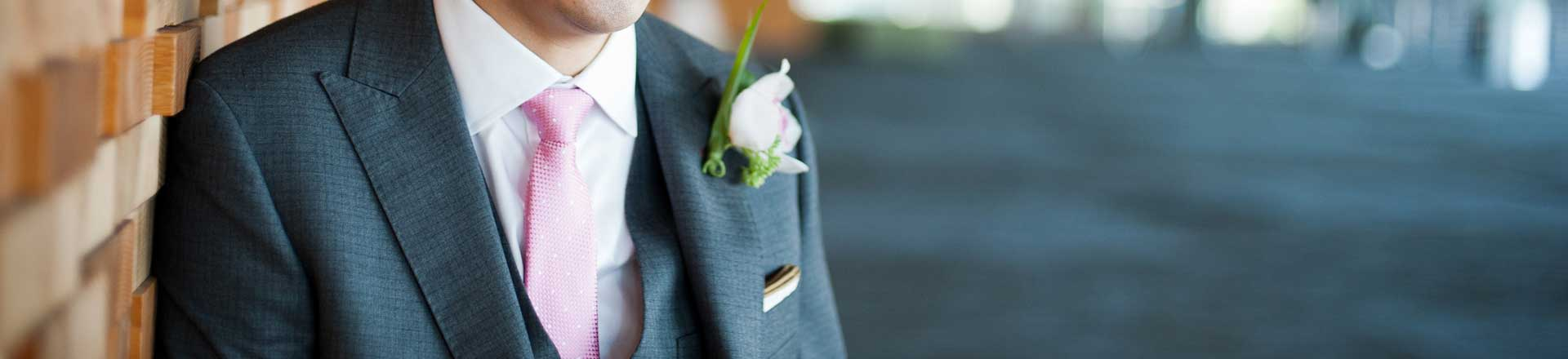 Suit and tie: how to dress for any wedding – Indochino Blog