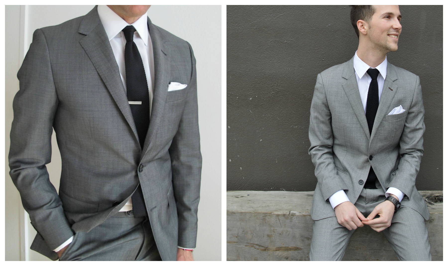 shades of essential gray indochino