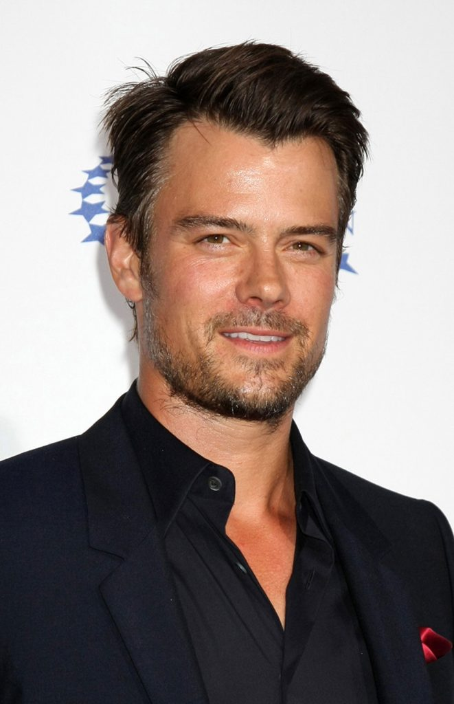 How to Upgrade Your Dad Style: Josh Duhamel