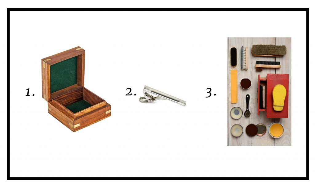 7 Great Gifts for Groomsmen