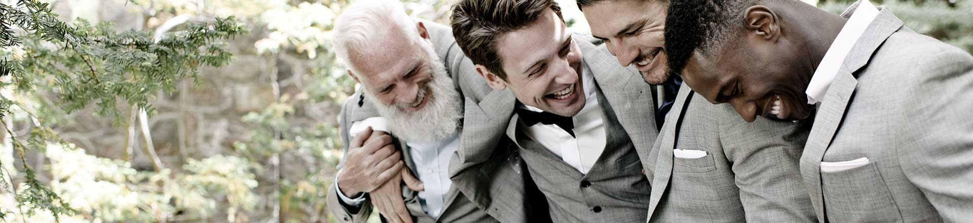 A Guide to Best Man Duties and Responsibilities (hero)