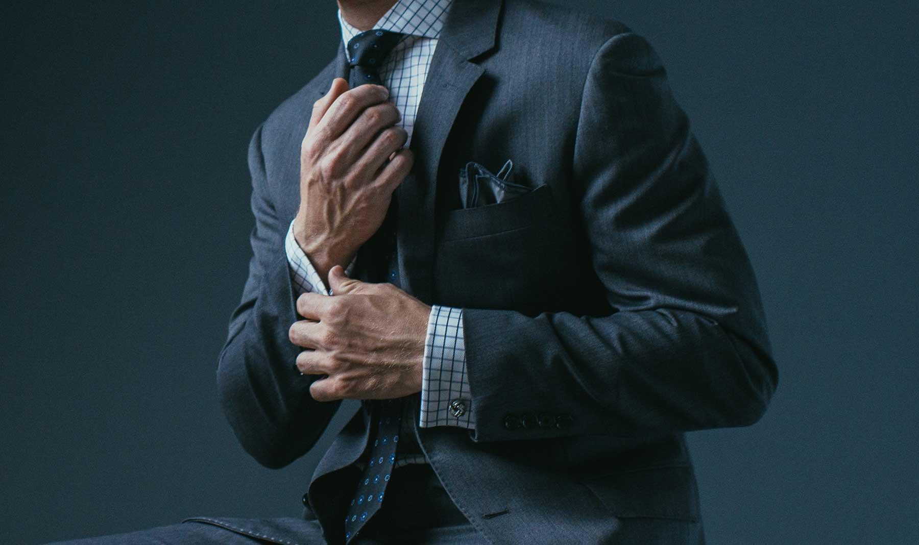 Shirt Basics Your Guide To Dress Shirt Cuffs Indochino Blog
